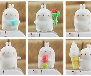 kawaii and molang image