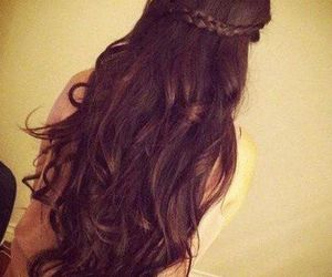 37 images about Cute and Girly Hairstyles :) on We Heart It | See ...