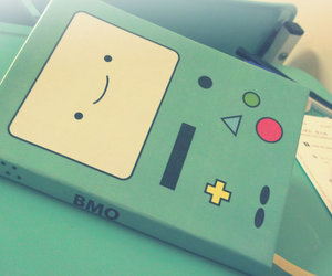 adventure time, bmo, and sketchbook image
