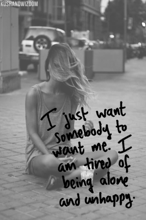Im So Tired Of Being Alone Quotes Kopermimarlik