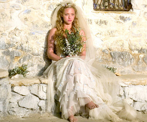 amanda seyfried, beautiful, and mamma mia image