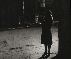 black and white, photography, and brassai image