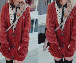 fashion, kfashion, and pretty image