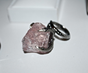 ring, crystal, and claws image
