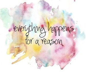 reason, quote, and happen image