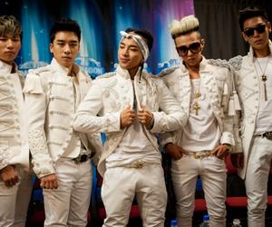 big bang, daesung, and seungri image