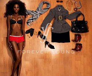 fashion, Forever Young, and girl image