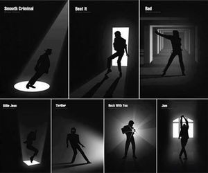 black and white, dance, and music image