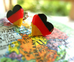 deutschland, germany, and love image