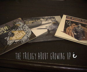 pop punk, the wonder years, and twy image