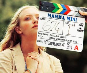 Abba, actress, and amanda seyfried image