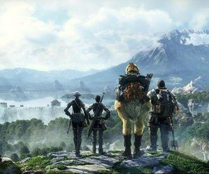 Final Fantasy XIV, video game, and Xbox 360 image