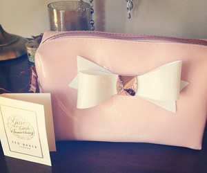 bag, pretty, and cute image