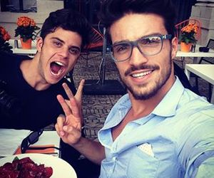 classy, dinner, and mariano di vaio image