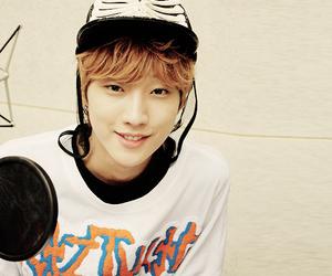 kpop, jinyoung, and b1a4 image