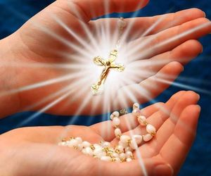 Catholic, jesus christ, and jesus image