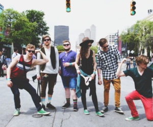 of monsters and men and indie image