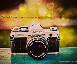artistic, camera, and photograph image