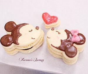 food, kiss, and cute image