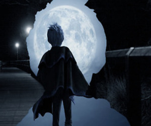 jack frost, midnight, and the big four image
