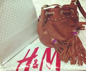bag, birthday, and fashion image