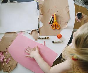 art, kid, and cute image