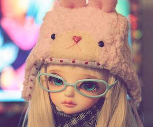 blythe doll image