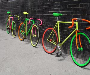 bike, color, and nice image