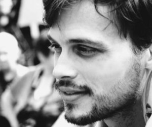 matthew gray gubler, Hot, and criminal minds image