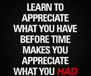quote, learn, and life image