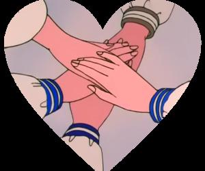 anime+ and sailor+moon+ image