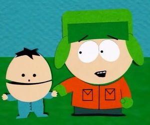 cartoon, eric cartman, and South park image