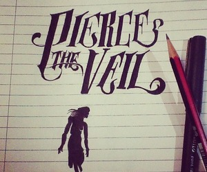 mike fuentes, vic fuentes, and pierce the veil image