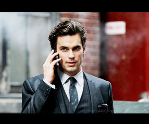 phone, christian grey, and handsome image