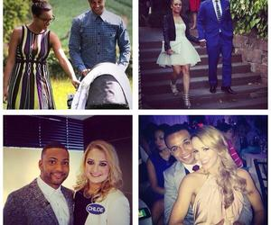 couples and jls image