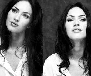 beautiful, megan fox, and sexy image