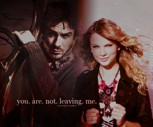 ian somerhalder, Taylor Swift, and the host image