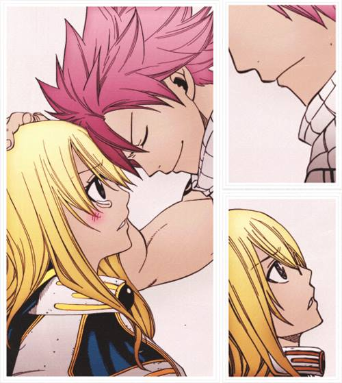 fairy tail, anime girl, and Lucy image