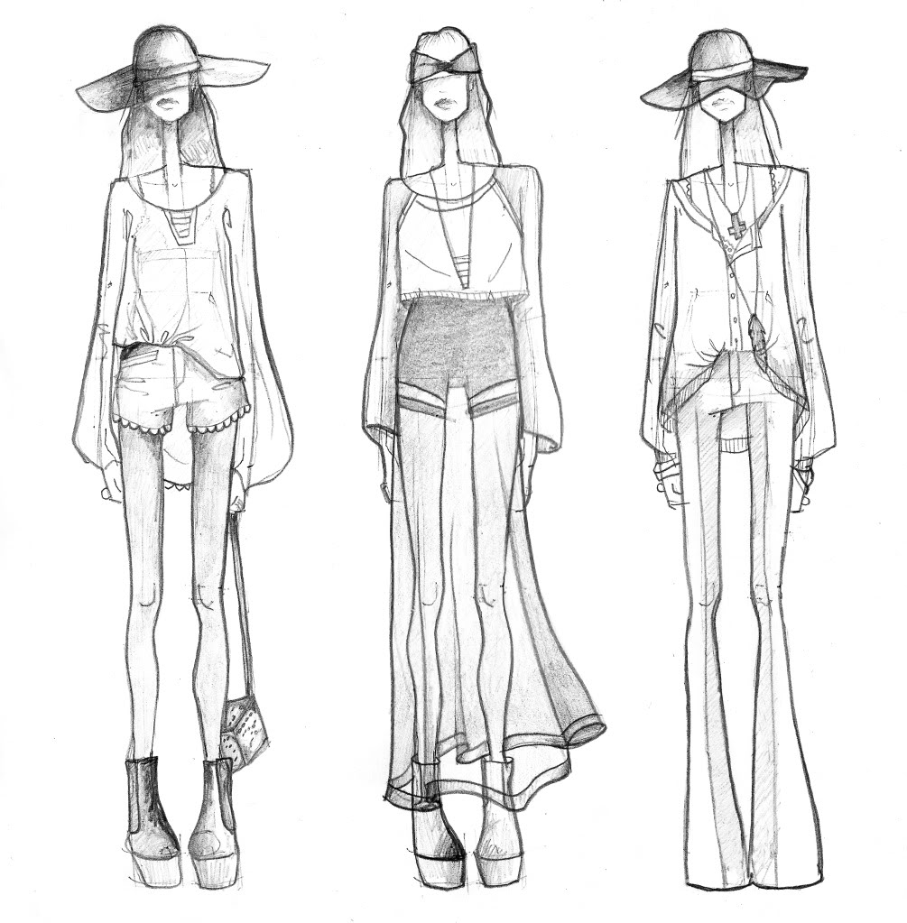 Communication on this topic: How to Draw a Cool Fashion Design, how-to-draw-a-cool-fashion-design/