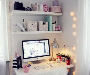 beautiful, room, and fashion image