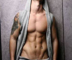 abs, everything, and hoodie image