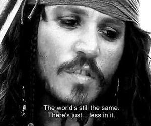 jack sparrow and movie quotes image