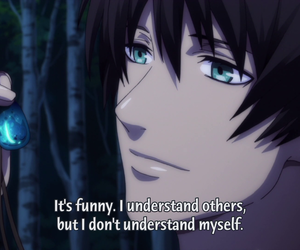 anime, quotes, and cecil image