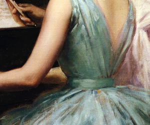 art, details, and irving ramsey wiles image