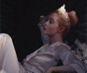 Elle Fanning and princess image
