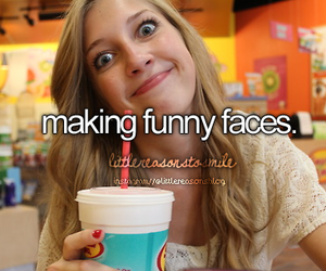 face and funny image