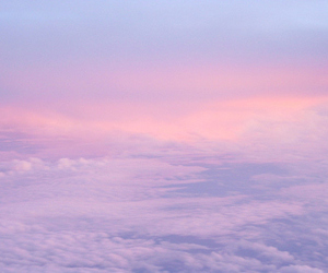 beautiful and clouds image
