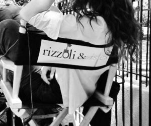 angie harmon, rizzoli and isles, and jane rizzoli image