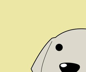 azumanga daioh, dogs, and wallpaper image
