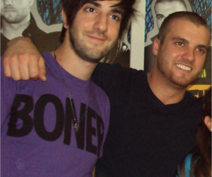 all time low, atl, and rian dawson image